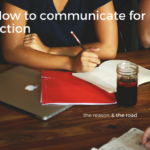 How to Communicate for Action